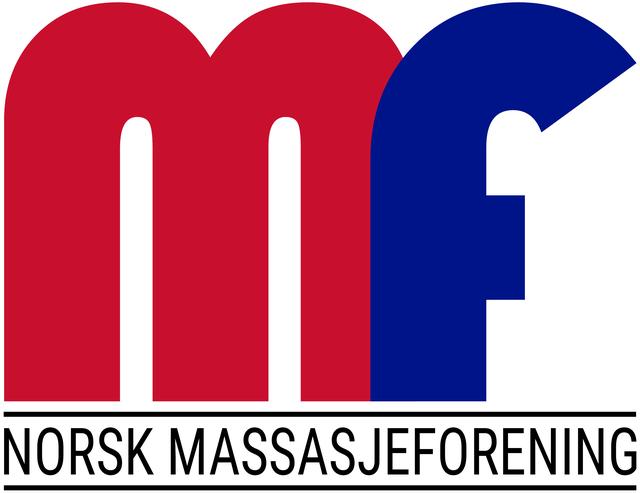 Logo Norsk Massasjeforening