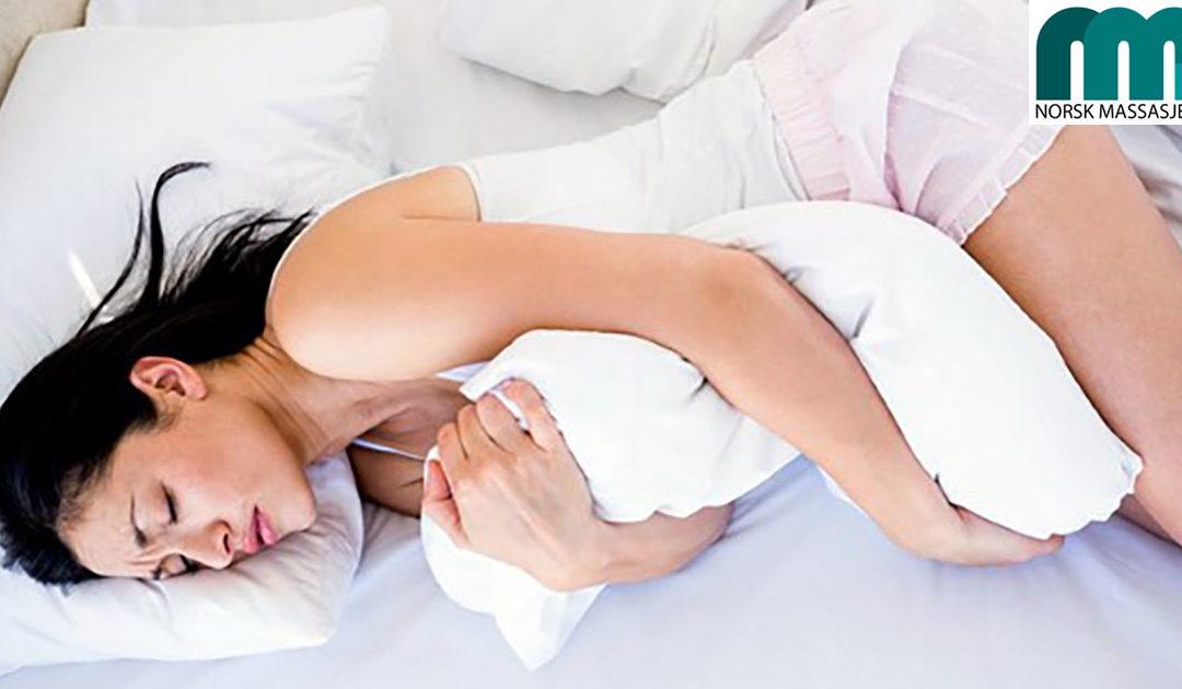 Massasje kan forebygge fødselsskader