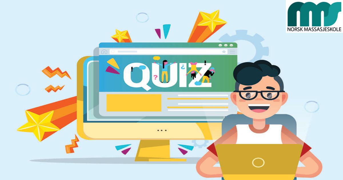 Massasje-Quiz
